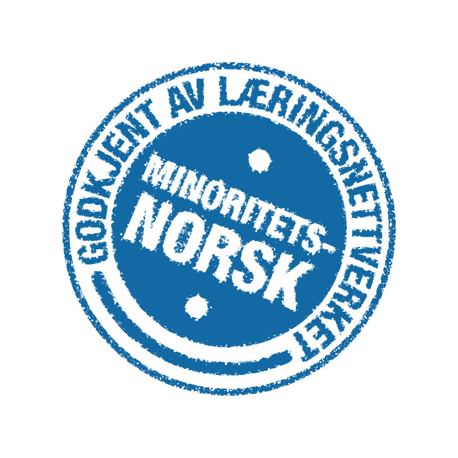 Stempel MNorsk